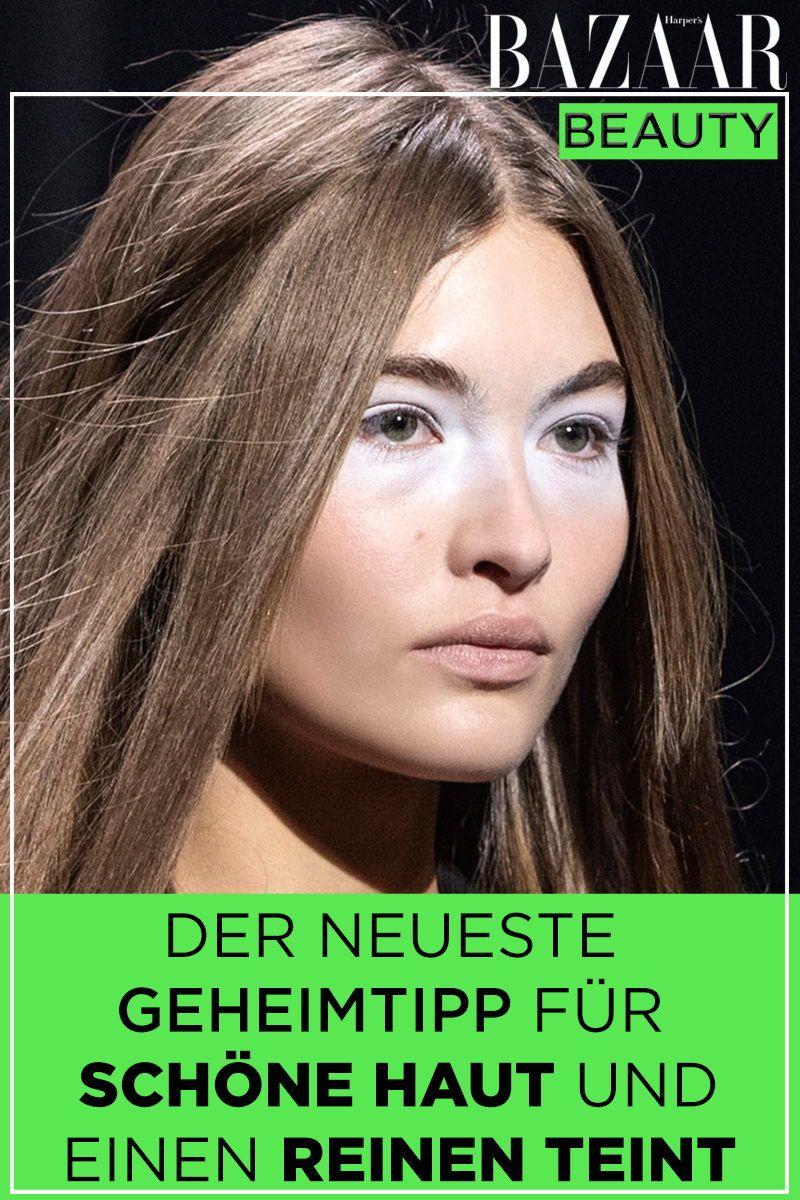 Kosmetik-Trend: Backpulver ist der neue Geheimtipp für die perfekte Hautpflege!