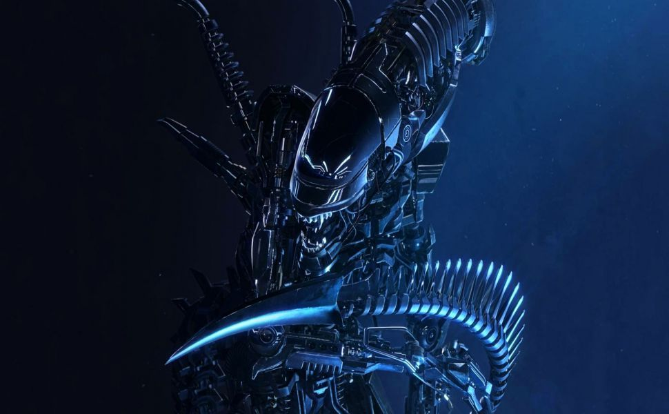 Alien HD Wallpaper Xenomorph, Alien