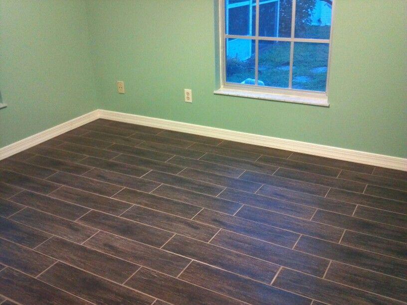 Lowes Wood Tile Floor Home Ideas Pinterest Wood Tile Floors