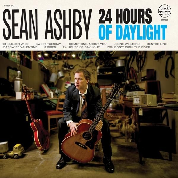 Sean Ashby - 24 Hours Of Daylight