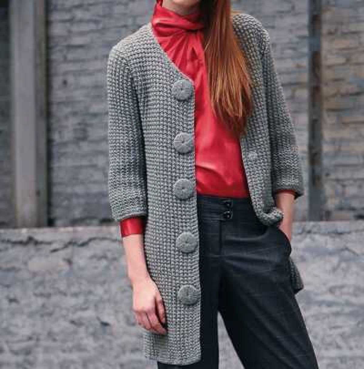 Bayan Uzun Hirka Modelleri Ve Fiyatlari Orgu Bayan Uzun Hirka Sweaters Cardigan Cozy Sweaters