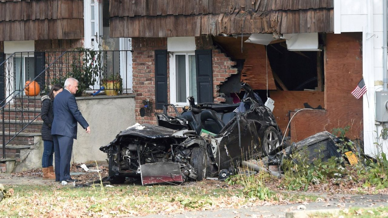 Brother: Crash victim just had birthday | Long Island News | Police