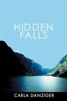 Hidden Falls on iUniverse