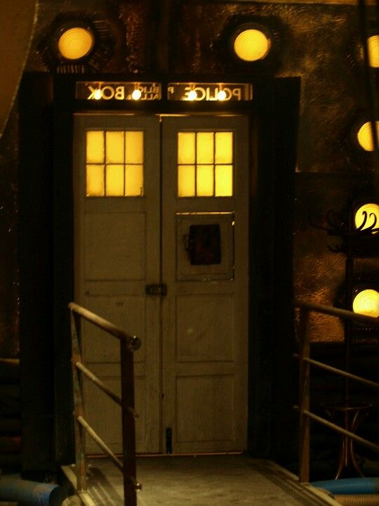 Tardis Interior Doors Tardis Door Pinterest Interior Door