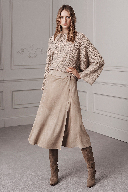 Ralph Lauren Pre-Fall 2016 Collection Photos - Vogue