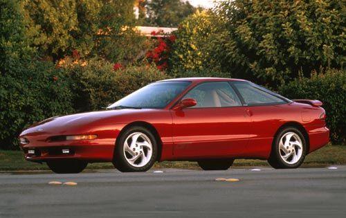 1993 Ford Probe Gt Ford Probe Gt Ford Probe Ford Gt