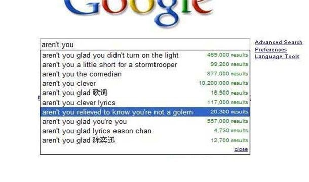 google autocomplete funny - Google Search | funny stuff