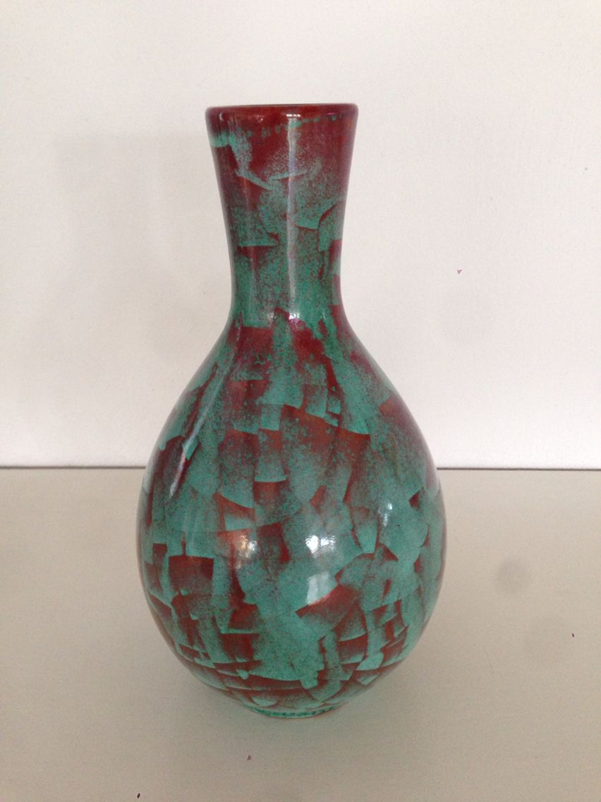 West German Art Pottery