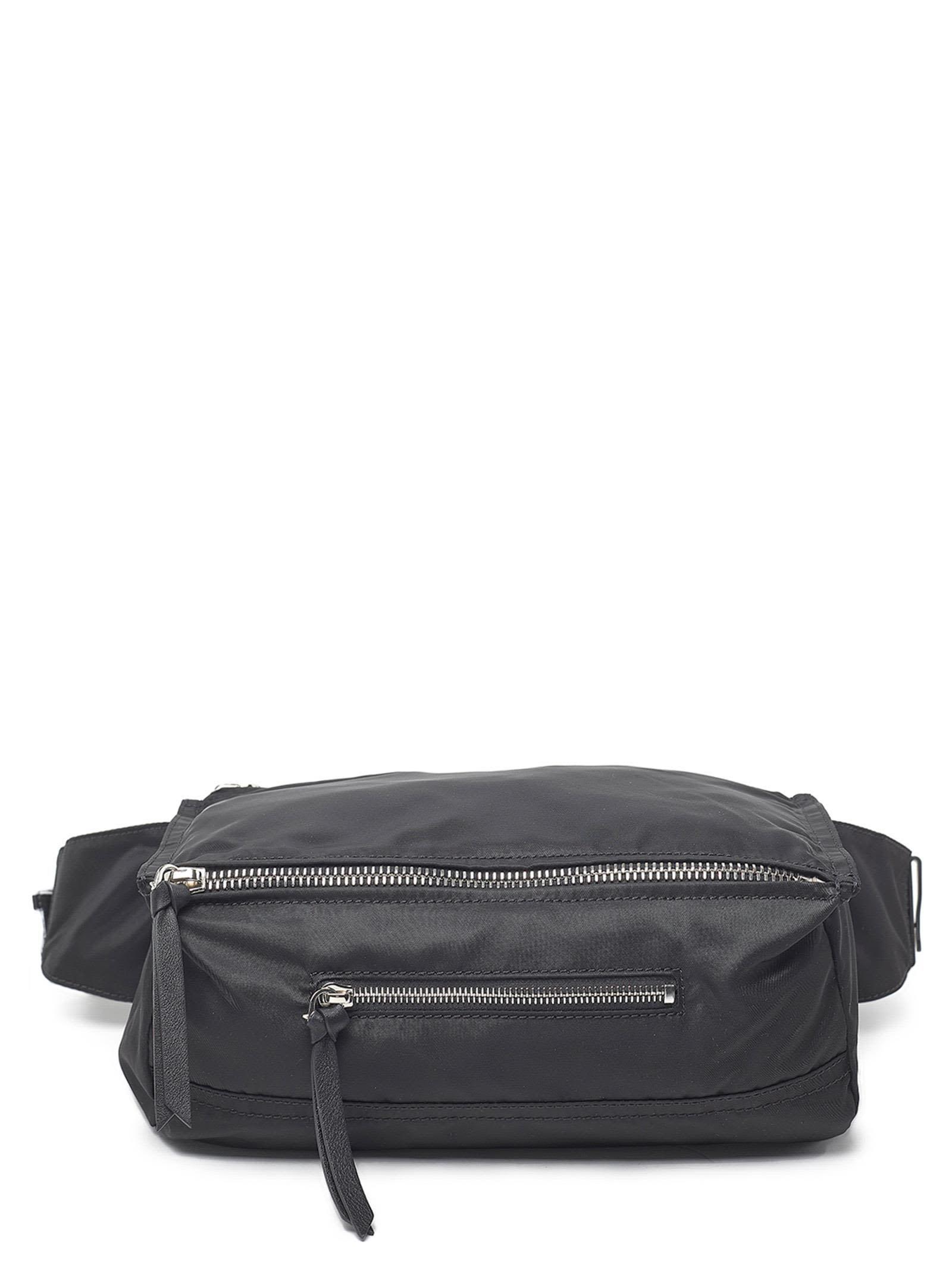 e9c68f69cf2f GIVENCHY PANDORA BAG.  givenchy  bags  belt bags  nylon