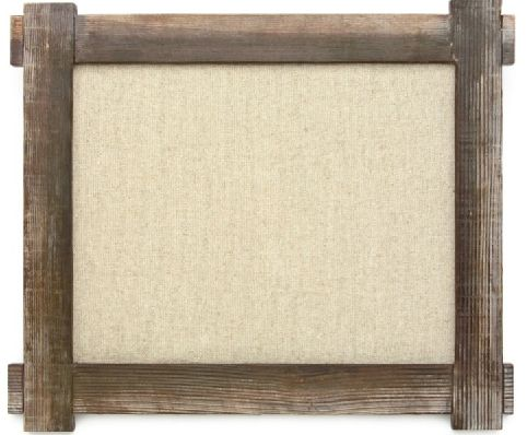 frame to go around cabin picture | Wall Art | Pinterest | Pallet ...