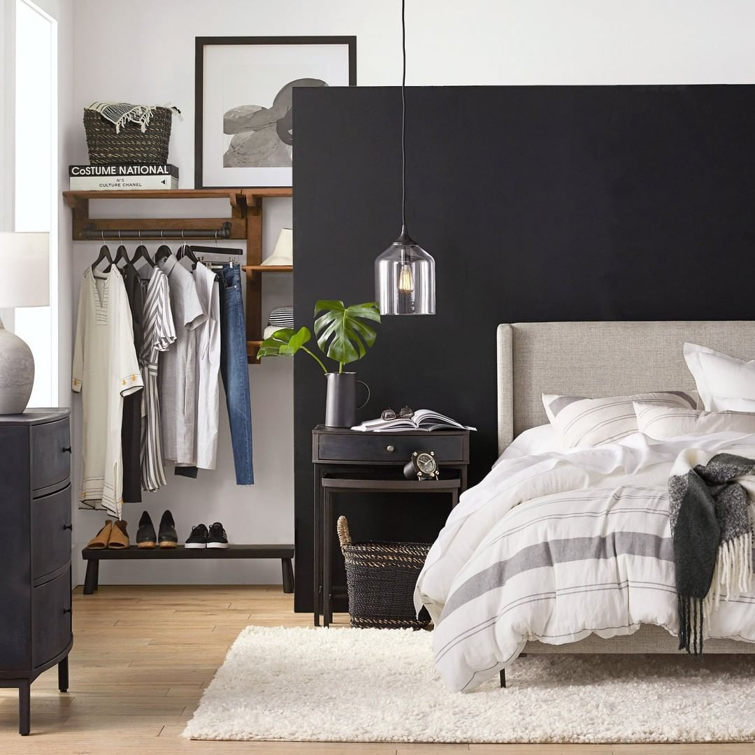 "Pottery Barn on Instagram ""Storage so chic you'll want to"