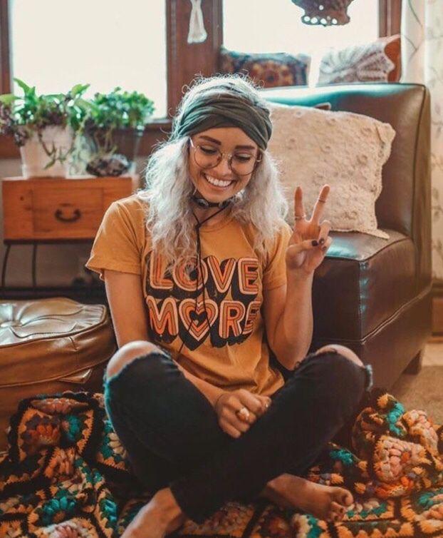 Top 10 Trending Boho Styles #hippie