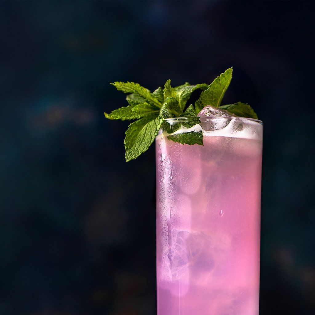 Southside Gin Cocktail Recipes Mint Cocktails Cocktail