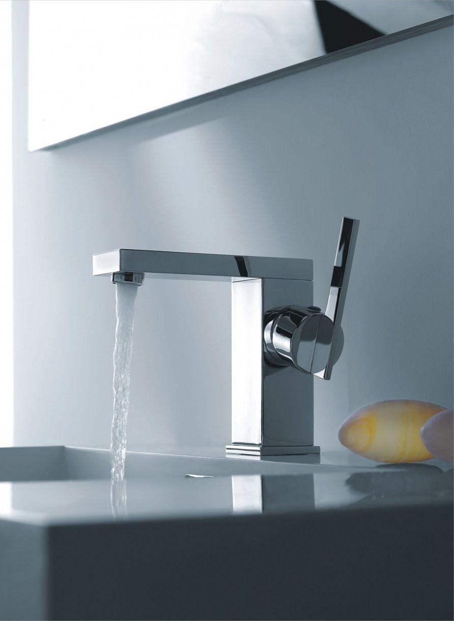 Designer Bathroom Sink Faucets Classy Design Contemporary Bathroom ...