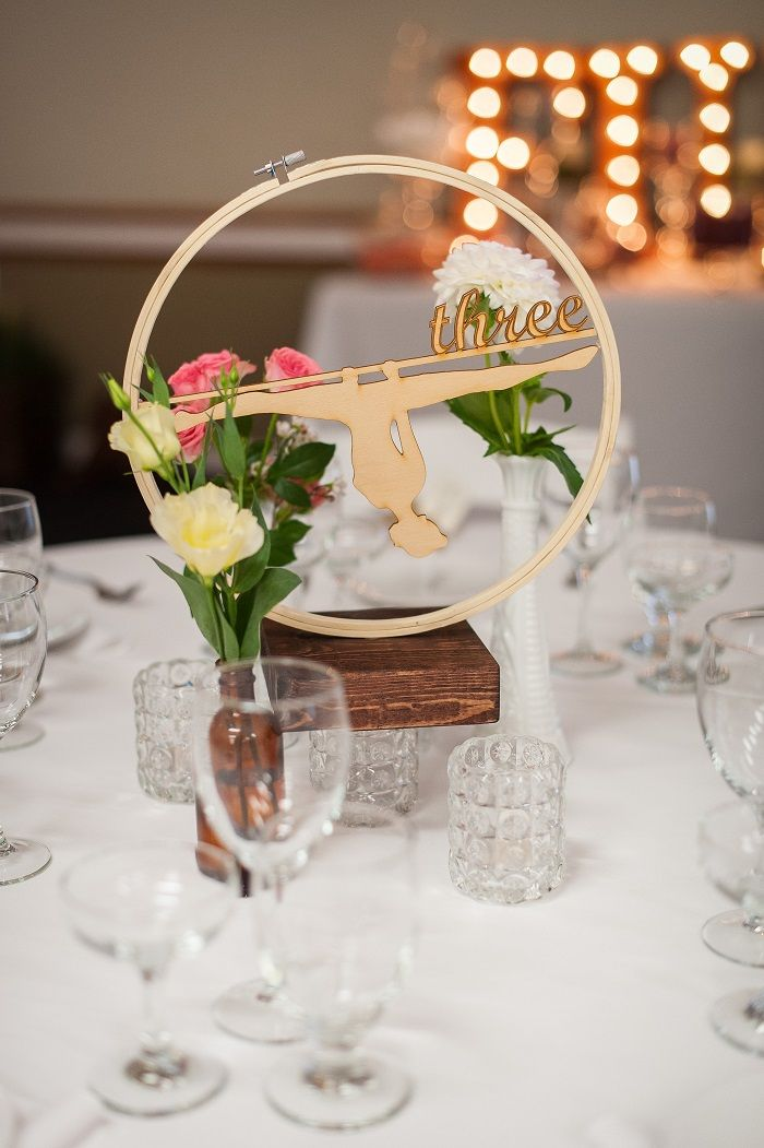 Centerpieces - Wedding reception decorations | fabmood.com #weddingreception