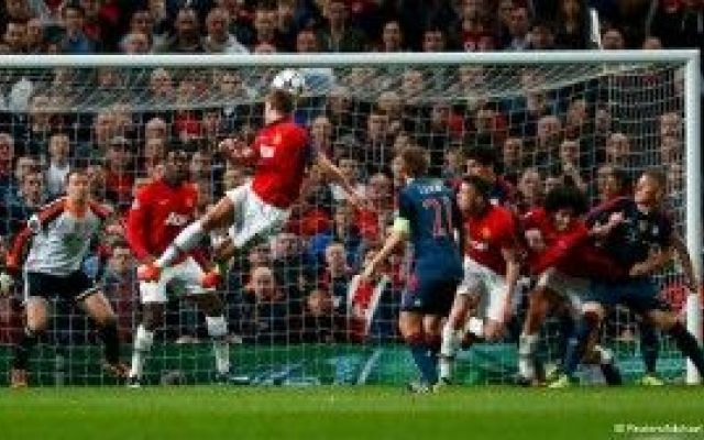 BAYERN-MANCHESTER UNITED streaming live e formazioni #bayern-manchester #utd #stream