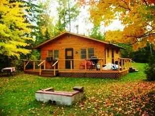 Lake Vermilion Cabin Cabin Fever Cabin Cabin Rentals