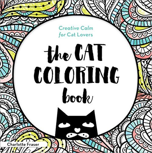 The Cat Coloring Book: Creative Calm for Cat Lovers (Adul... https://www.amazon.com/dp/1492644900/ref=cm_sw_r_pi_dp_h8rHxb458P5WB