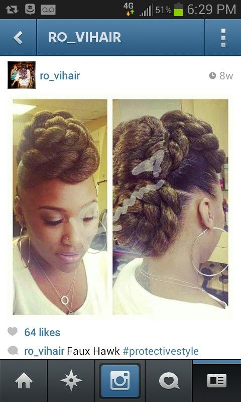 Which Hairstyle Would Suit Me Best Quiz Hair Styles Natural Hair Updo Natural Hair Puff