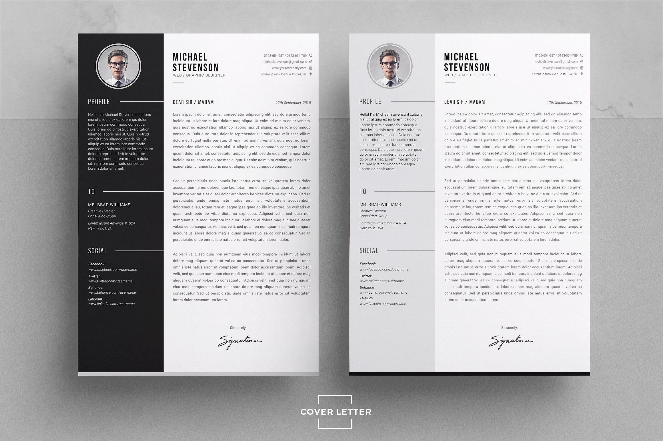 Resume Cv Ms Quickly Easy Letter Word Resume Cv Font Guide