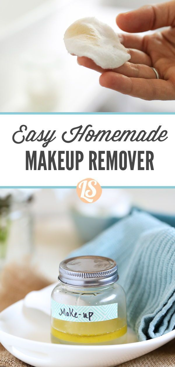 Diy 2 Ingredient Makeup Remover Without Coconut Oil Live Simply In 2020 Diy Natural Skin Products Diy Beauty Treatments Homemade Beauty Products