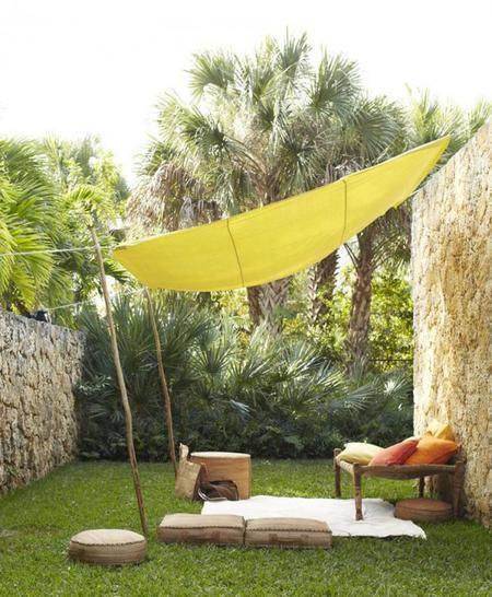 Resultado de imagen para cañas de bambu decoracion exterior Deco - decoracion con bambu