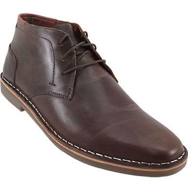 Steve Madden Hestonn Casual Boots - Mens