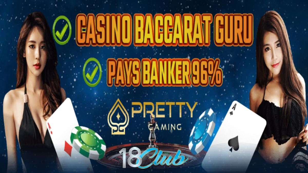 Looking for tips to win in Pretty gaming ? Log in and refer our Guru  Baccarat to get more tips now ! We are also the first casino in wor… |  Baccarat, Casino, Pretty