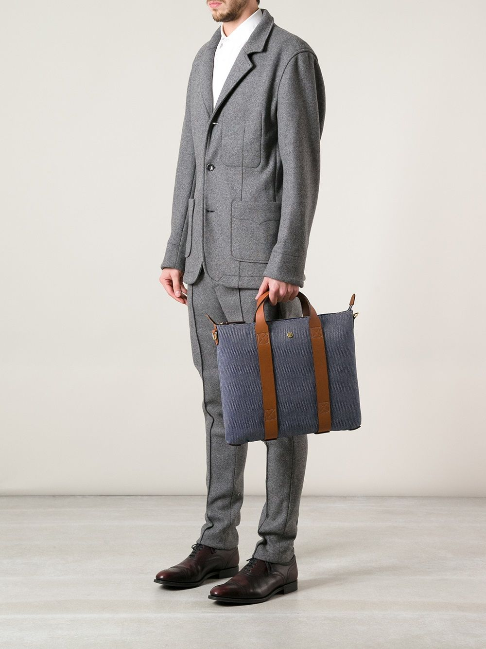 Mismo Tote Bag