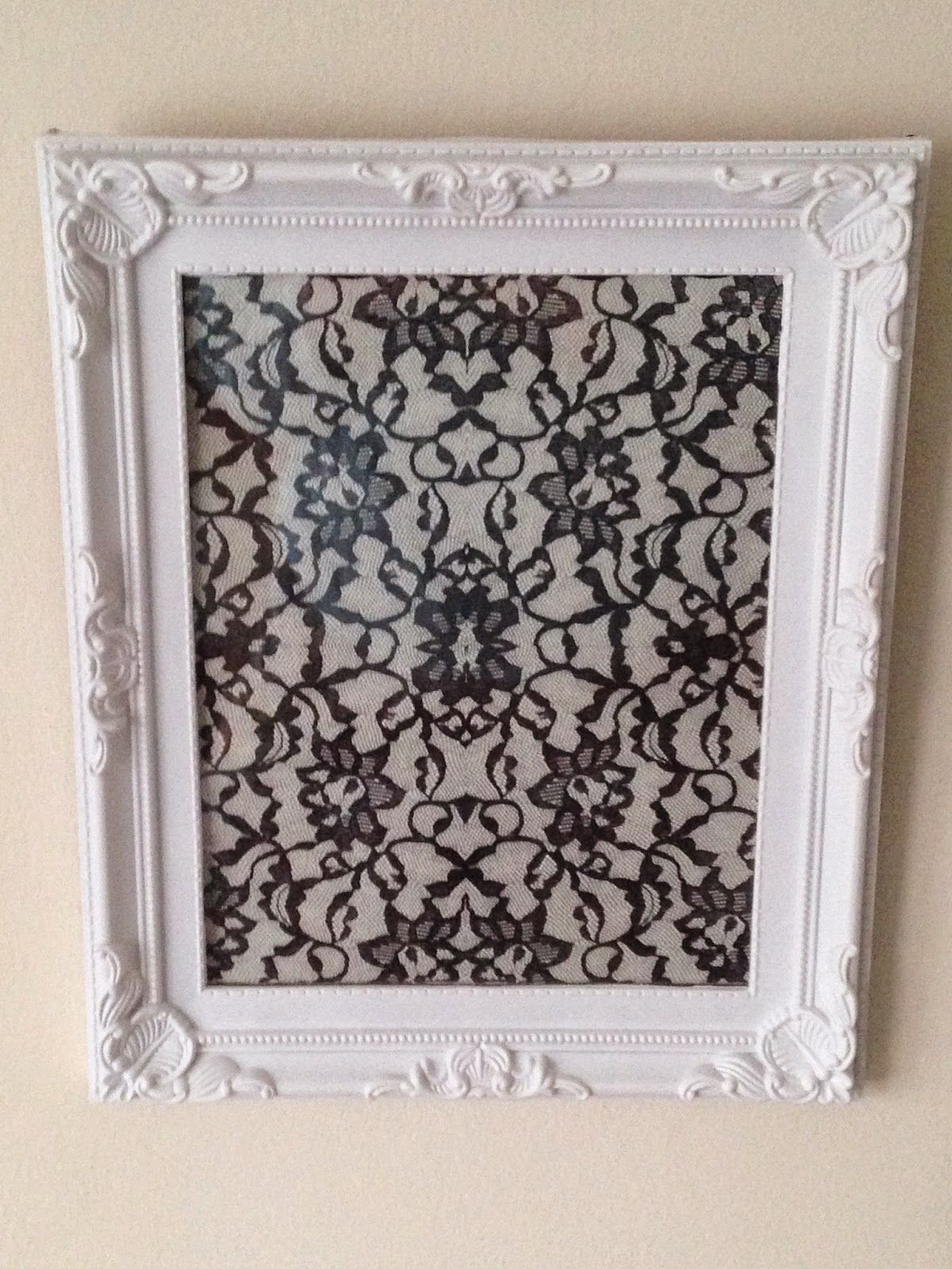 White apron poundland - Cheap Poundland Frame And The Best Part The Artwork Is A 1 Gift Bag
