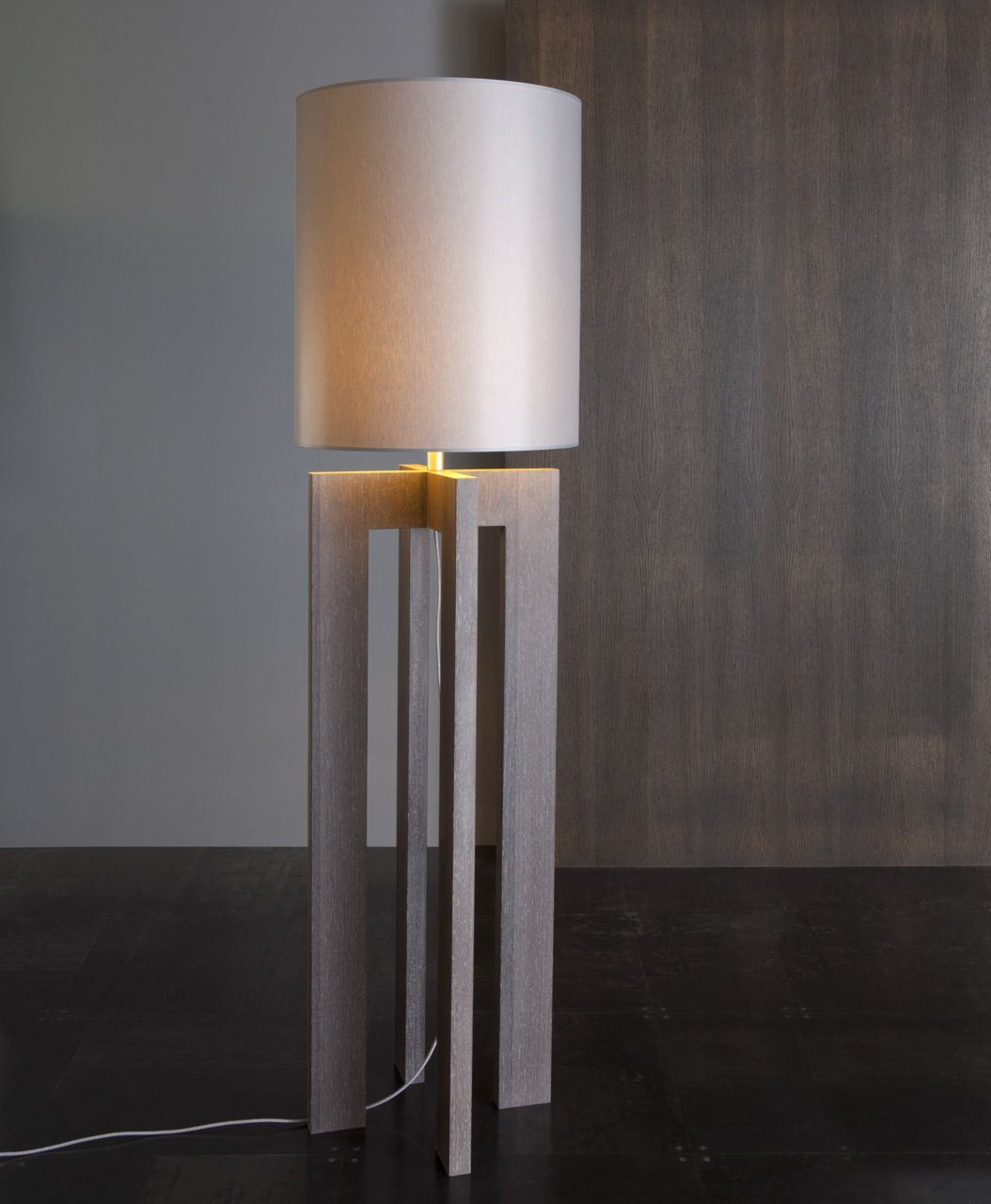 Floor lamp tibau design remy meijers for remy meijers collection