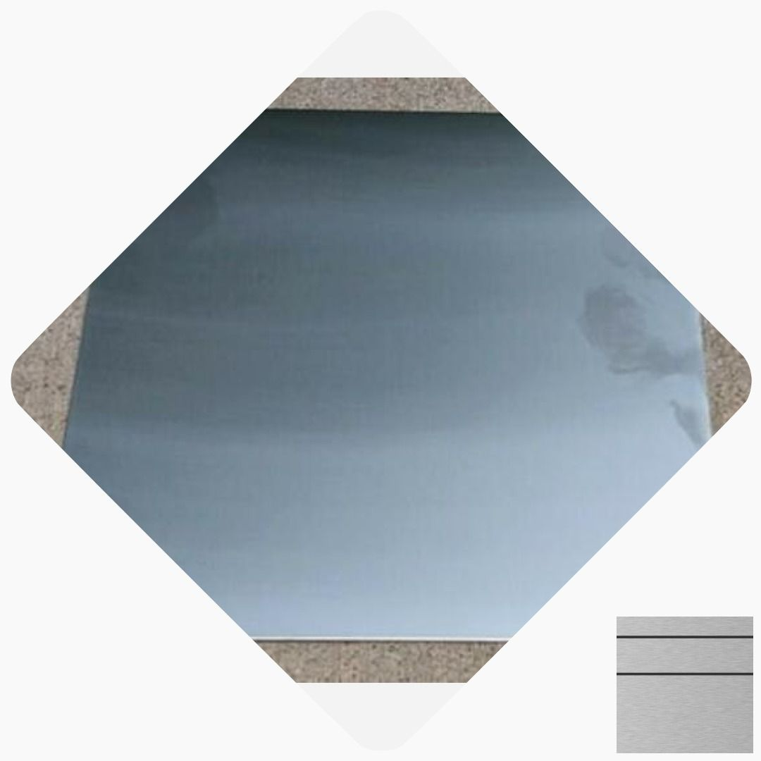 Aluminum Sheets 5052 H34 Gauge 0 032 12x36 Raw Materials Unpolished Rawmaterials 5052 Durbarfloorplate T Aluminum Sheets Types Of Metal Raw Materials