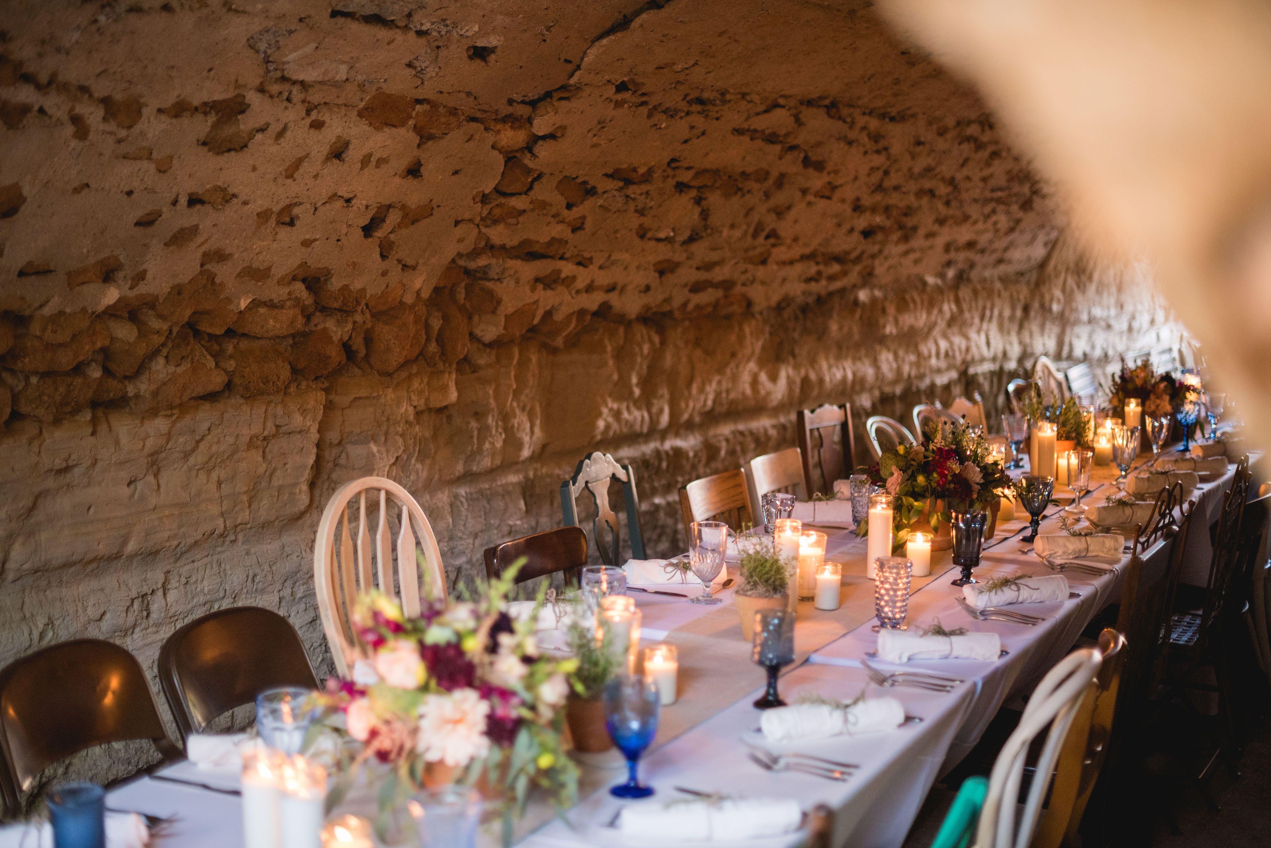 Fresno\'s Underground Suppers - Secret Supper Club Dinner 5 at the ...