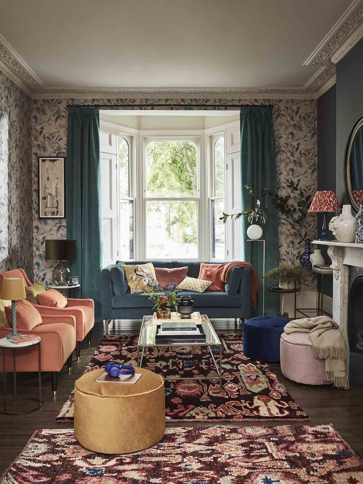 Top 10 Autumn Winter Interior Trends For 2020 In 2020 Living Room Trends Interior Interior Trend
