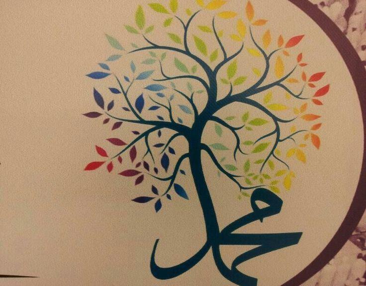 en güzel hz muhammed yazısı arapça - Google'da Ara