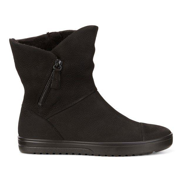 Ecco fara | Women shoes, Shoes, Boots