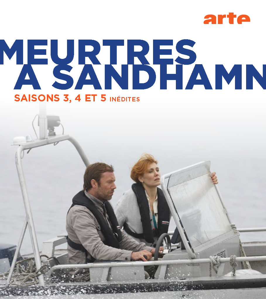 SAISON TÉLÉCHARGER GRATUIT A SANDHAMN MEURTRES 5