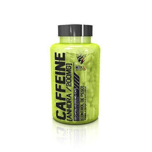 La cafeína: uno de los ergogénicos LEGALES más efectivos. Caffeine 100 caps de 3XL Nutrition. http://htg-sports.com/product/caffeine-100-caps-3xl-nutrition/