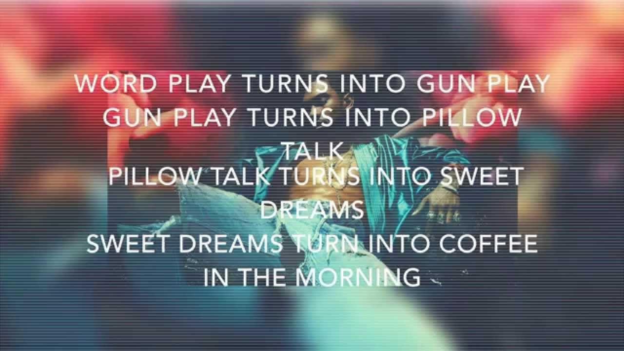 Miguel Coffee (Lyrics) Coffee lyrics, Lyrics, Songs