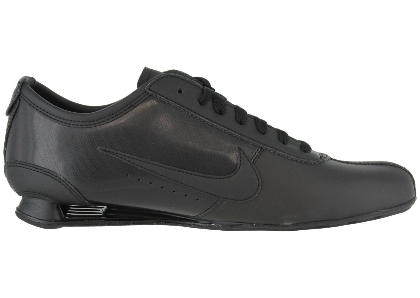 316317 044|Nike Shox Rivalry Black|46 US 12: Amazon.de: