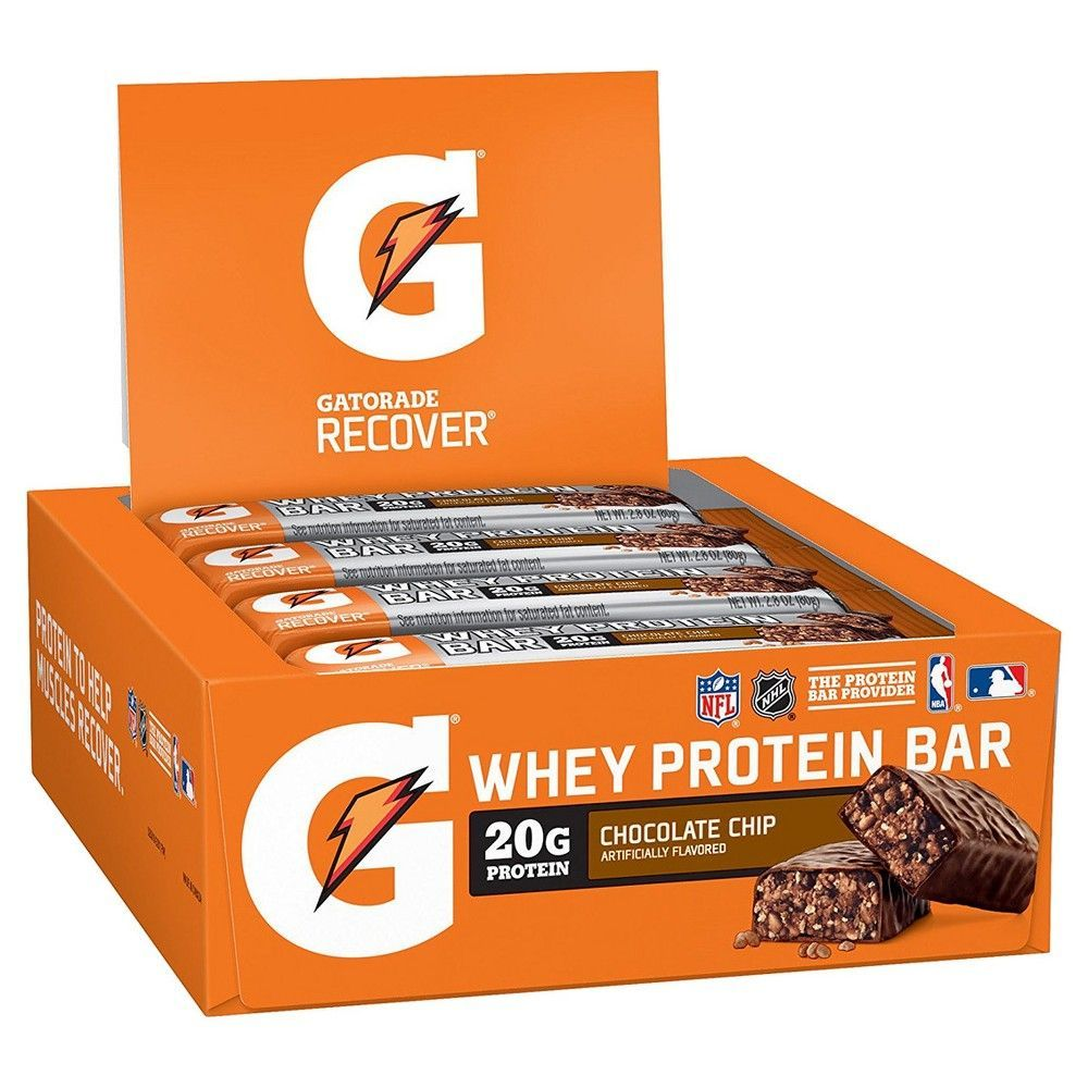 The 8 Best Protein Bars for Women to Buy in 2019 picture