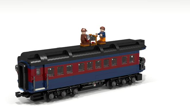 The Polar Express Polar Express Lego Trains Legos