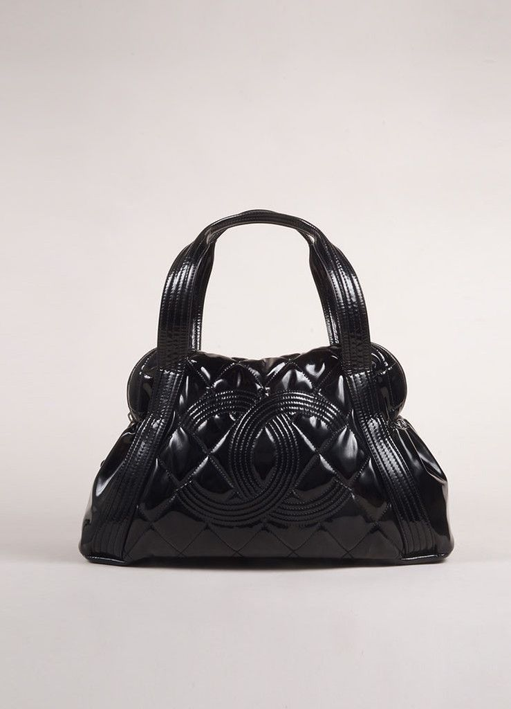 4c9e85c71fcc Chanel Quilted Embroidered