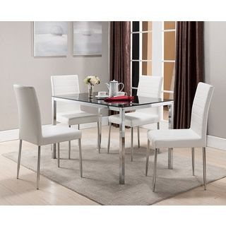 K & B D917-05 Dinette Table | Overstock.com Shopping - The Best Deals on Dining Tables