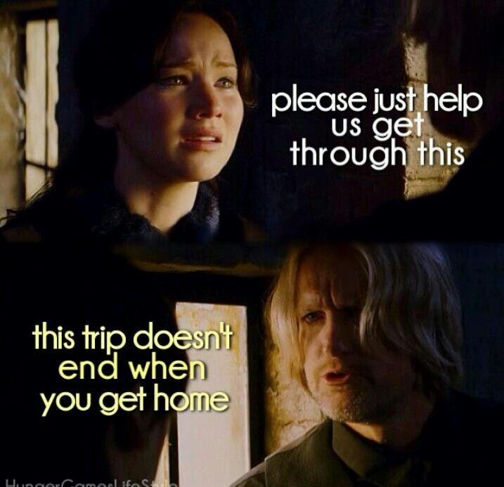 Katniss Everdeen Quotes. QuotesGram - 70.5KB