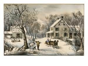 Currier And Ives Christmas Scenes Bing Images Currier And Ives Prints Currier And Ives Christmas Scenes