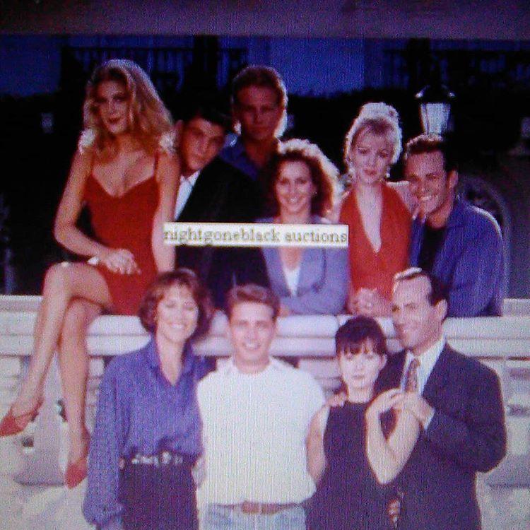 Pin By Alexandra Applebaum On Luke Perry Beverly Hills 90210