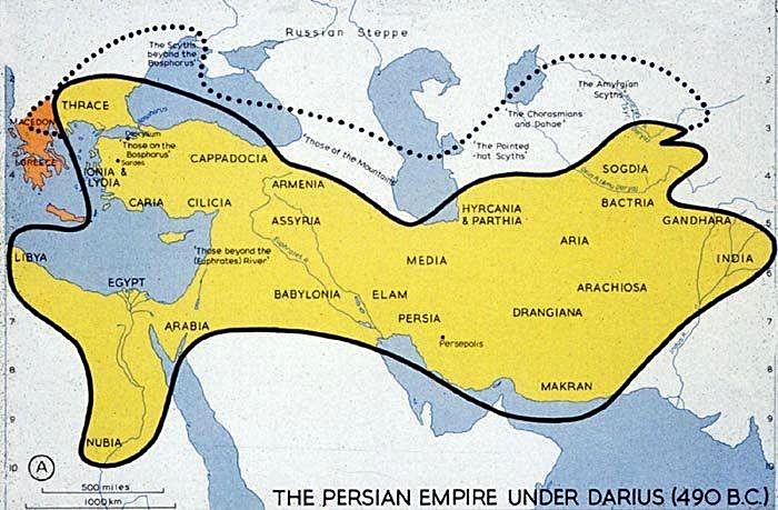 Iran Historical Maps 2 Achaemenid Persian Empire Persian Empire Persian Empire Map Historical Maps