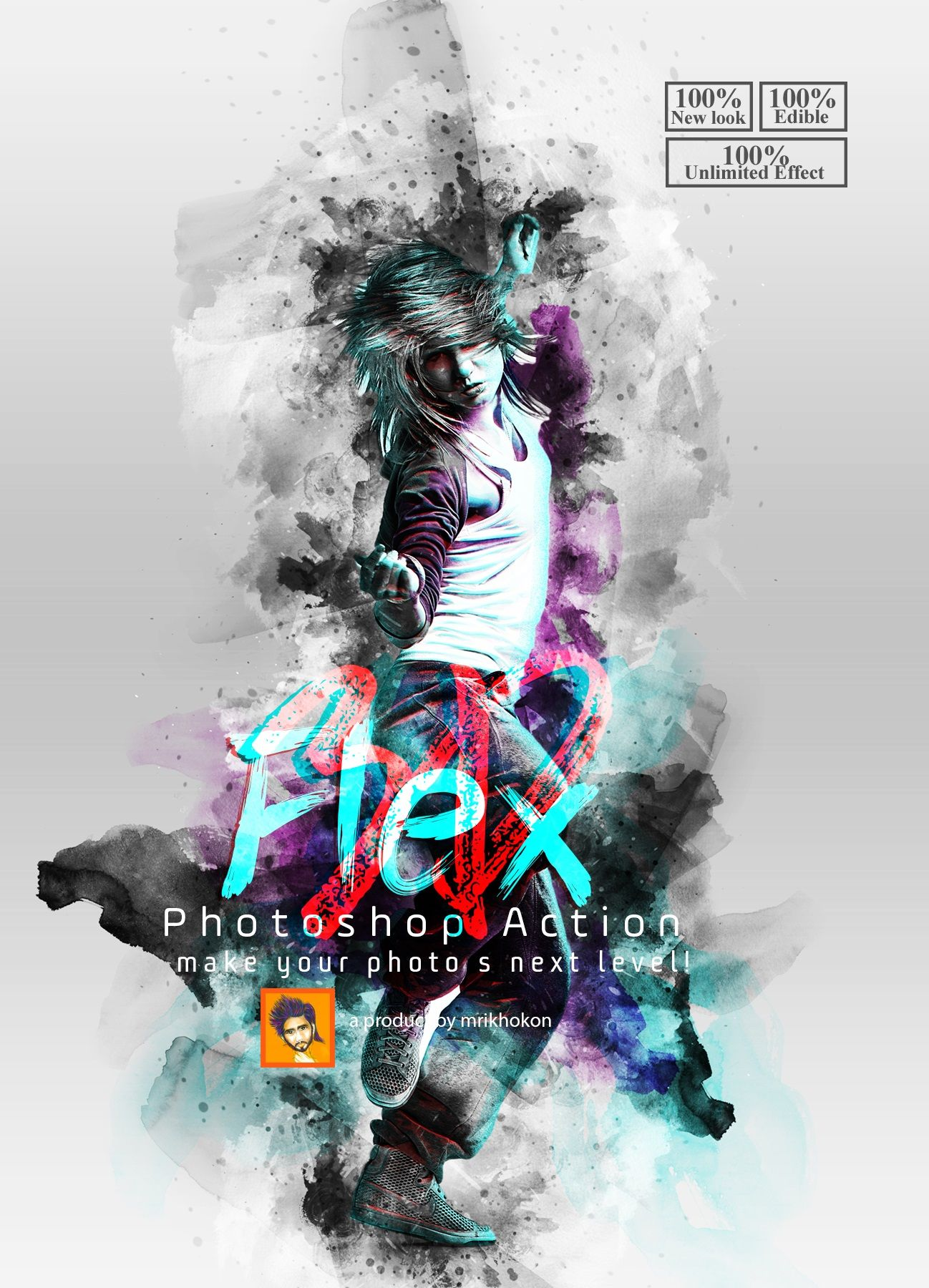 3D Flex Action (With images) actions