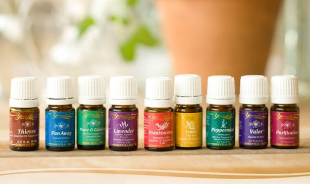 """100 uses for Every Day Essential Oils FRANKINCENSE – Also known as """"olibanum,"""" is a very sacred oil and has been used in religious ceremonies for thousands of years. Add a few drops to the base of your choice such as lotion, creams, shampoo/conditioner, carrier oil. Use liberally for your daily beauty routine. Add a …"""